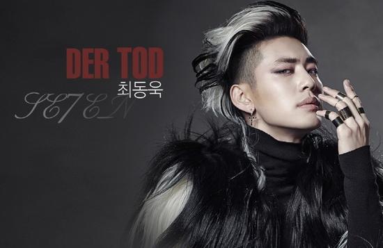 韩歌手Se7en离开YG以本名活动 出演音乐剧