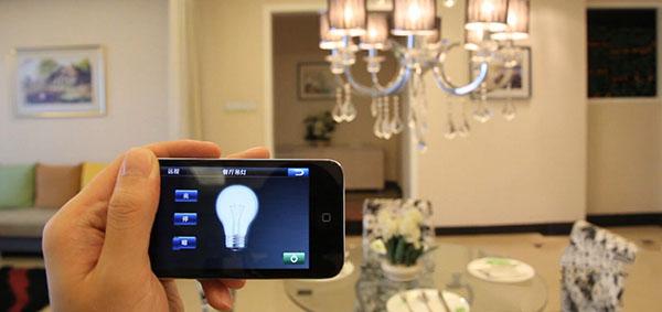 智能家居不只是手机的高级配件 产品需要人性