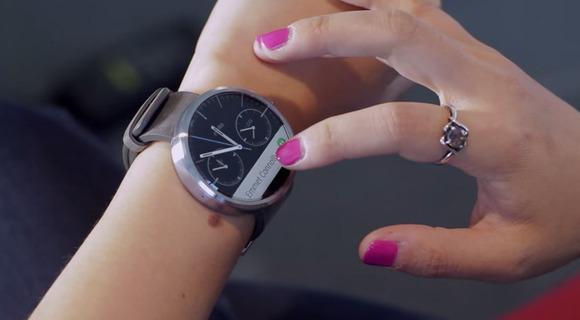为什么说智能手表时机还不成熟 设计雷同 技术限制