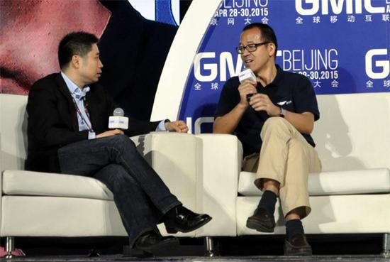 俞敏洪: BAT涉足教育没有影响其他公司的发展