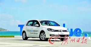电动汽车更近了 技术取得新进展
