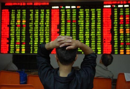 中国科技股持续暴跌:对冲基金或为幕后主导