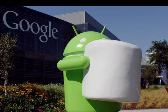 """谷歌宣布Android M正式名称为""""棉花糖"""""""