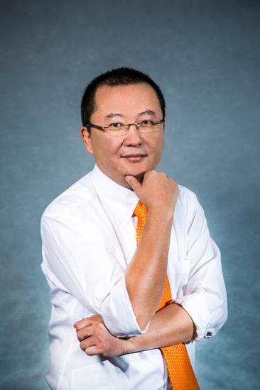 前完美CDO李青创业 祖龙娱乐从完美世界独立