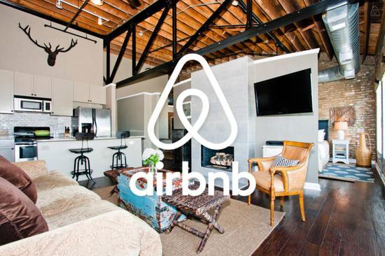 Airbnb引入红杉中国宽带资本发力中国市场