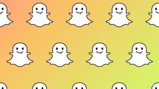 Snapchat去年亏损严重 30亿美元估值遭质疑