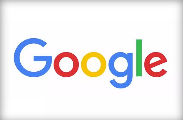 谷歌更新logo 更加简单整洁