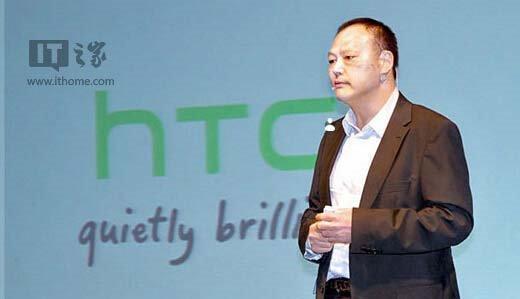 HTC前CEO周永明加入《变形金刚》工作室