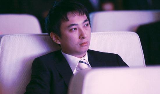 走向前台任CEO:王思聪的游戏全产业链野心