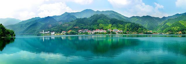 临安位于浙西北部,是我省陆地面积最大的县级市