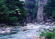 杭州临安市有哪些旅游景点