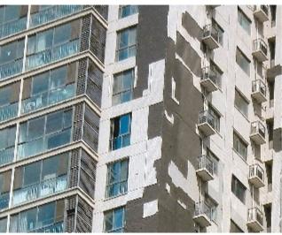 西安房屋安全条例草案审议 瓷砖脱落伤人赔偿责任谁承担