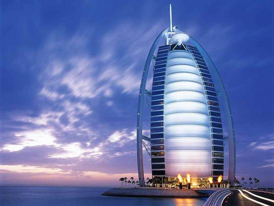 外媒:迪拜建中档酒店迎合中国中产阶层游客