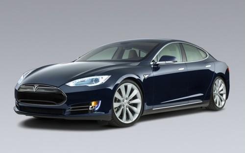 Tesla Motors:不仅仅是汽车界的苹果