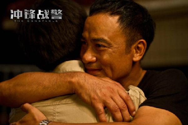 《冲锋战警》被称拼命电影 任达华献影帝级表演