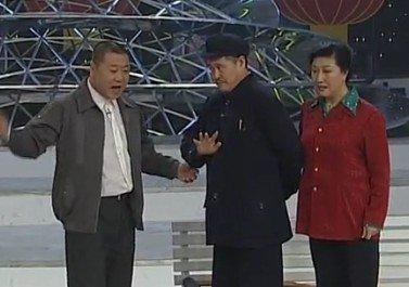 范伟将在微电影中重返央视春晚