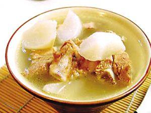 冬季喝汤养生 注意掌握最佳时间及量是关键