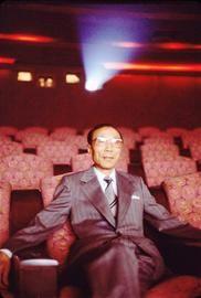 邵逸夫辞世:他带走了一个属于香港娱乐的时代