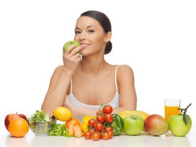 饮食养生:能吃水果就不榨汁 吃水果必知8件事