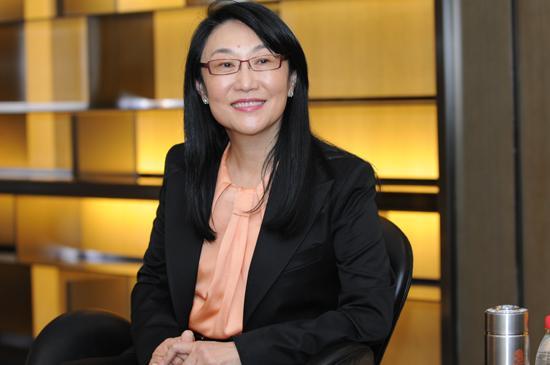 """HTC王雪红:永远不会卖掉""""HTC""""品牌"""