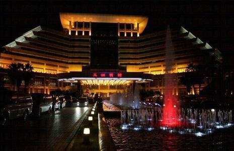中国(深圳)IT领袖峰会将于3月22日早举行开幕式