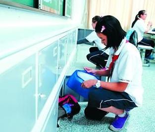 上海高考改革后高中将现大规模走班教学(图)