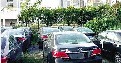 专车司机纷纷下线转行 广州的哥回流现象激增