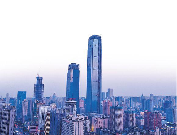 2017长沙将新开购物中心十余个