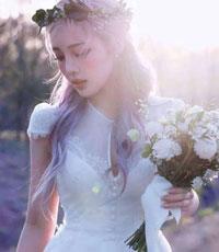 新娘妆教程教你如何化妆 做个美丽动人的新娘子